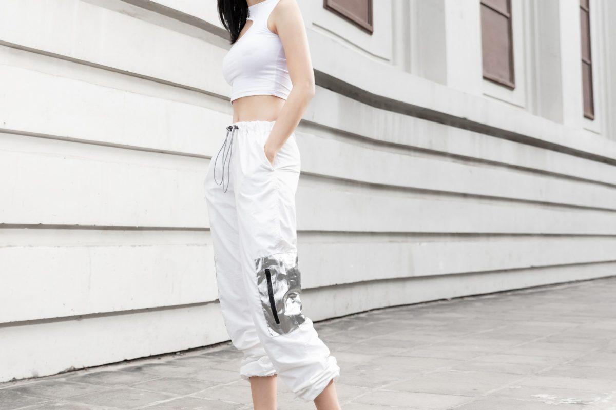 quần Jogger nữ