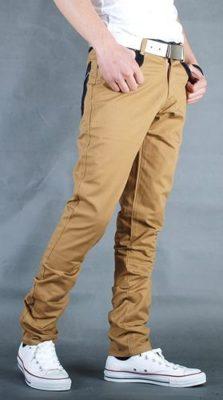 quần kaki