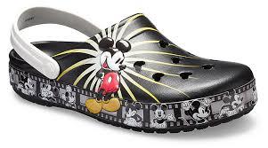 giày crocs nam