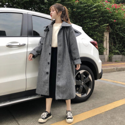 chân váy dài