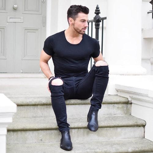 Photo of TIP phối trang phục với giày boot THẬT PHONG CÁCH cho các chàng