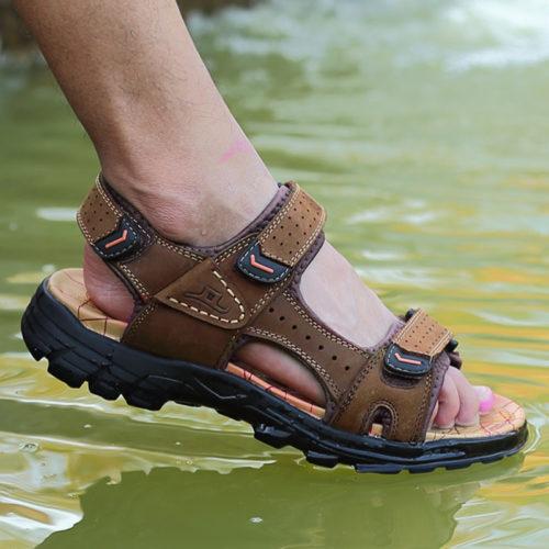 giày sandal nam