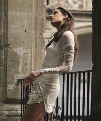 váy maxi