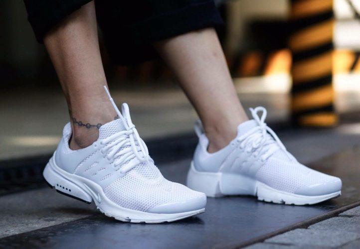 Photo of TIP phối trang phục với giày trắng nam thật PHONG CÁCH