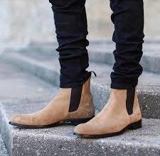 Photo of Mách bạn cách chọn giày Chelsea Boots chuẩn phong cách cho nam