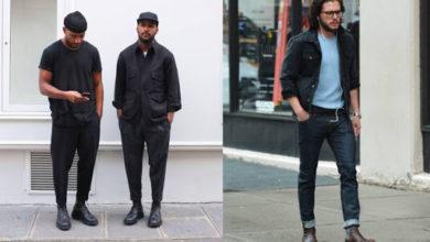 Photo of 5 tips phối đồ với giày cổ cao cho các chàng trai cực cá tính