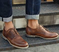 Photo of 7 mẹo hay khi sử dụng giày nam da bò không nên bỏ qua