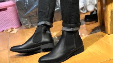Photo of Mẹo bảo quản giày da cổ cao nam đúng cách giúp giày luôn bền đẹp