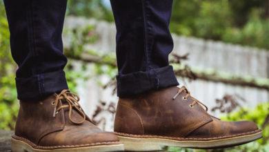 Photo of Bật mí cách chọn giày da nam cổ lửng phù hợp với từng phong cách