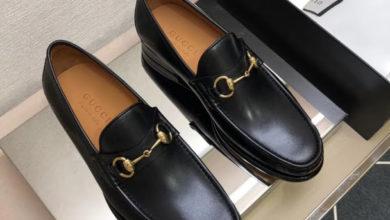 Photo of Cách chăm sóc và bảo quản giày nam hàng hiệu đơn giản nhất