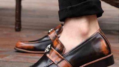 chọn giày lười cho nam