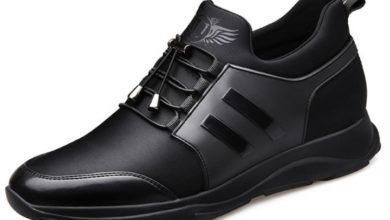 Photo of Mẹo hay bảo quản giày nam tăng chiều cao trong mùa mưa nắng