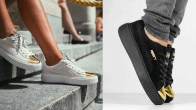 Photo of Những mẫu Giày Puma gây bão làng thời trang thế giới
