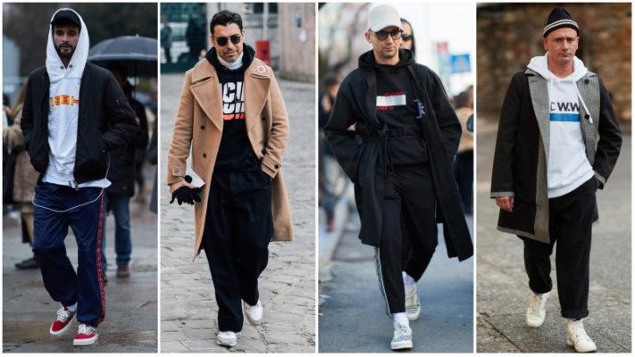 quần áo nam