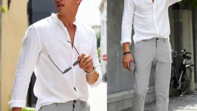 Photo of TIP phối quần âu nam với trang phục thật LỊCH LÃM và NĂNG ĐỘNG