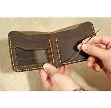 Photo of Tuyệt chiêu chọn ví da handmade hcm giúp mang tài lộc về nhà