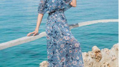 Photo of Những chiếc váy đi biển không thể bỏ qua vào dịp hè này