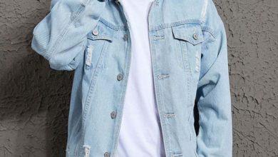 áo jean nam