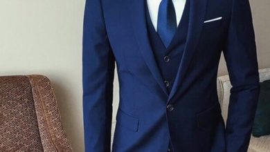 áo vest nam cao cấp