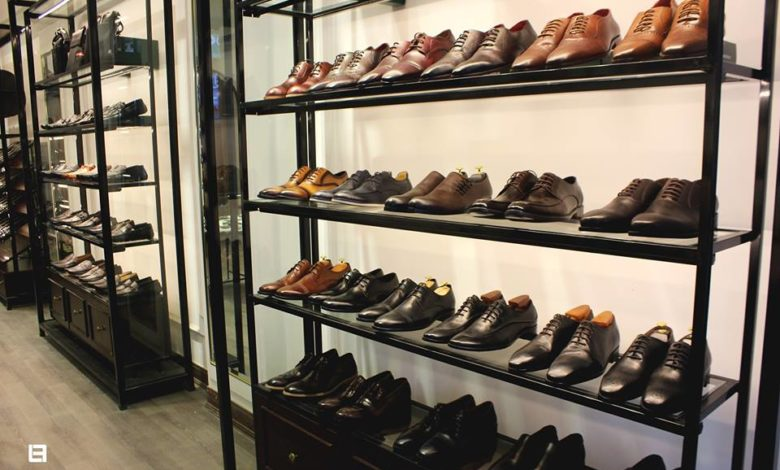 shop giày da nam