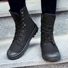giày cao cổ nam đẹp