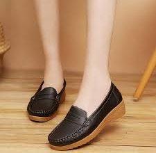 giày mọi nữ đẹp