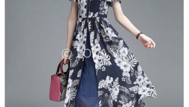Photo of TOP mẫu đầm trung niên đẹp và sang trọng cho các quý cô