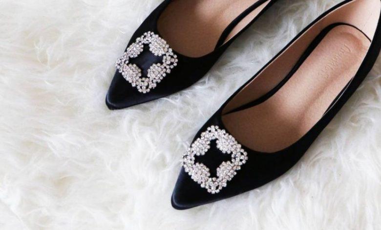 giày búp bê nữ