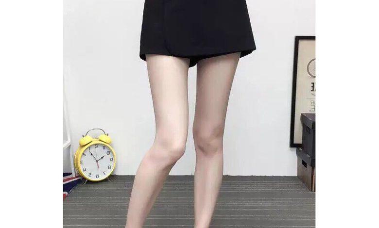 quần giả váy