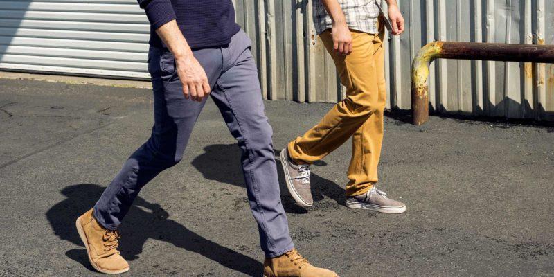 size quần
