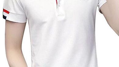 Photo of Top 5 kiểu phối áo thun nam có cổ phong cách cá tính