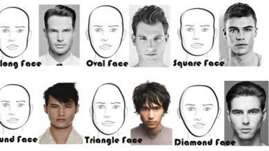 cách chọn mắt kính nam