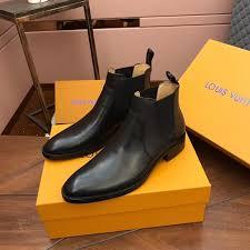 giày cao cổ nam chính hãng