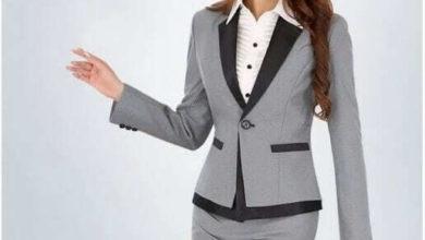 áo vest nữ văn phòng