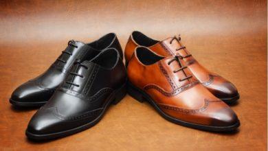Photo of Khám phá 5 kiểu phối đồ với giày oxford nam chính hãng siêu độc đáo