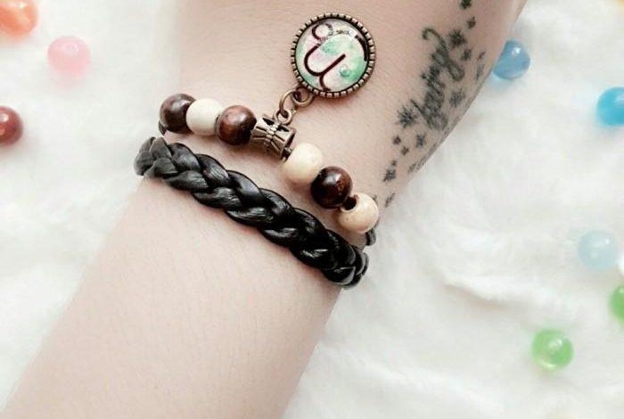 vòng tay handmade đẹp