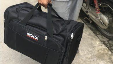 Photo of Kinh nghiệm giúp bạn lựa chọn chiếc túi du lịch siêu xịn