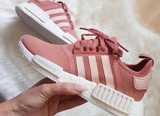 giày thể thao nữ chính hãng