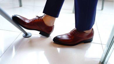 Photo of Khám phá 8 bí quyết chọn giày nam công sở cực lịch lãm