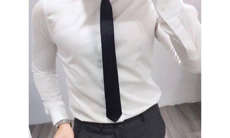 áo sơ mi nam cao cấp