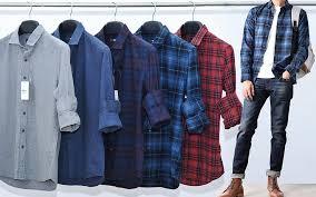quần áo nam hàng hiệu