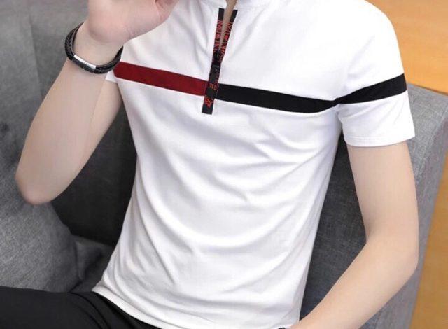 áo thun nam cao cấp