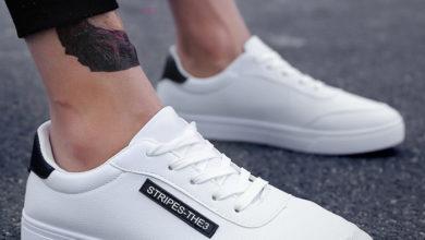 giày sneaker nam chính hãng