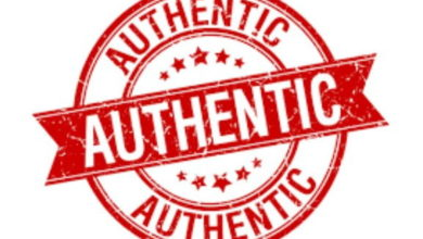 hàng authentic là gì