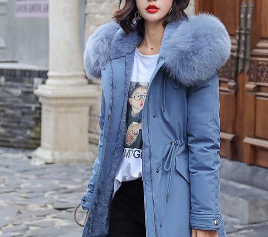 áo khoác nữ thời trang