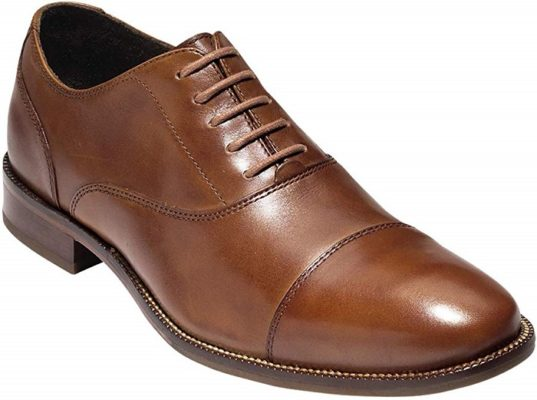 giày oxford chính hãng