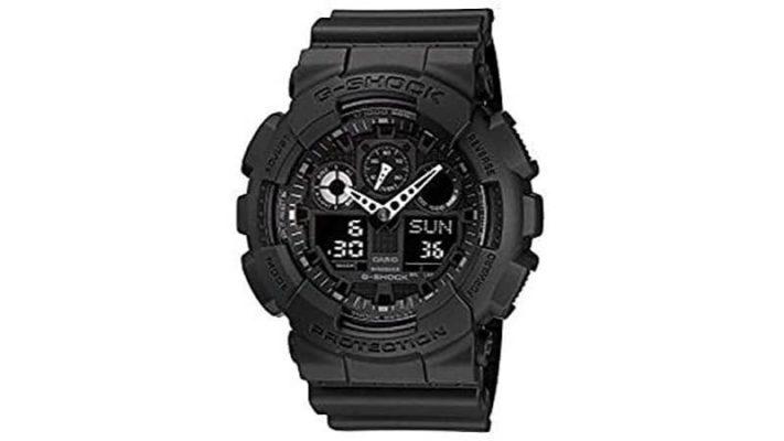 đồng hồ điện tử nam