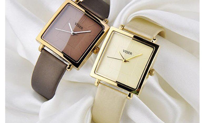 mẫu đồng hồ nữ đẹp 2020