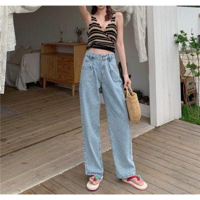 quần jean nữ