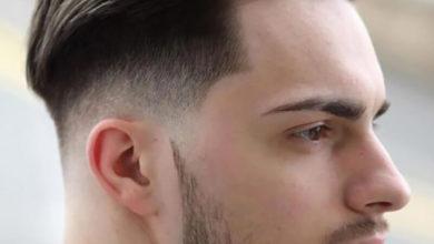 kiểu tóc nam đẹp